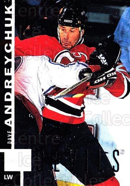 1997-98 Upper Deck #96 Dave Andreychuk<br/>4 In Stock - $1.00 each - <a href=https://centericecollectibles.foxycart.com/cart?name=1997-98%20Upper%20Deck%20%2396%20Dave%20Andreychuk...&quantity_max=4&price=$1.00&code=187973 class=foxycart> Buy it now! </a>