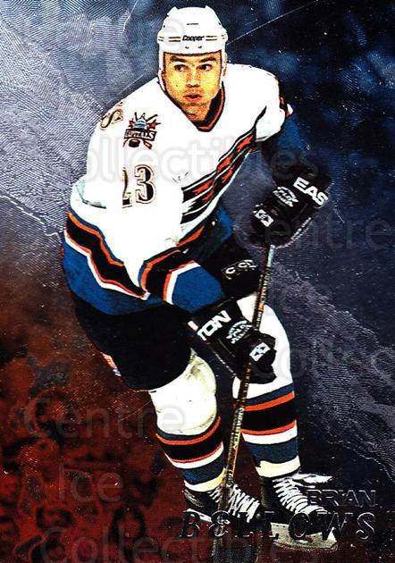 1998-99 Be A Player #145 Brian Bellows<br/>3 In Stock - $1.00 each - <a href=https://centericecollectibles.foxycart.com/cart?name=1998-99%20Be%20A%20Player%20%23145%20Brian%20Bellows...&quantity_max=3&price=$1.00&code=188027 class=foxycart> Buy it now! </a>