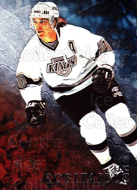 1998-99 Be A Player #61 Luc Robitaille<br/>4 In Stock - $1.00 each - <a href=https://centericecollectibles.foxycart.com/cart?name=1998-99%20Be%20A%20Player%20%2361%20Luc%20Robitaille...&quantity_max=4&price=$1.00&code=188210 class=foxycart> Buy it now! </a>