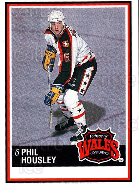 1990-91 Kraft #85 Phil Housley<br/>8 In Stock - $2.00 each - <a href=https://centericecollectibles.foxycart.com/cart?name=1990-91%20Kraft%20%2385%20Phil%20Housley...&quantity_max=8&price=$2.00&code=18901 class=foxycart> Buy it now! </a>