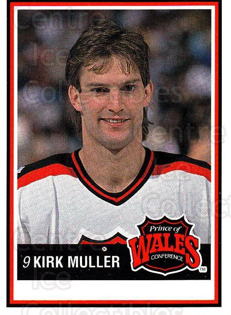 1990-91 Kraft #88 Kirk Muller<br/>8 In Stock - $2.00 each - <a href=https://centericecollectibles.foxycart.com/cart?name=1990-91%20Kraft%20%2388%20Kirk%20Muller...&quantity_max=8&price=$2.00&code=18902 class=foxycart> Buy it now! </a>