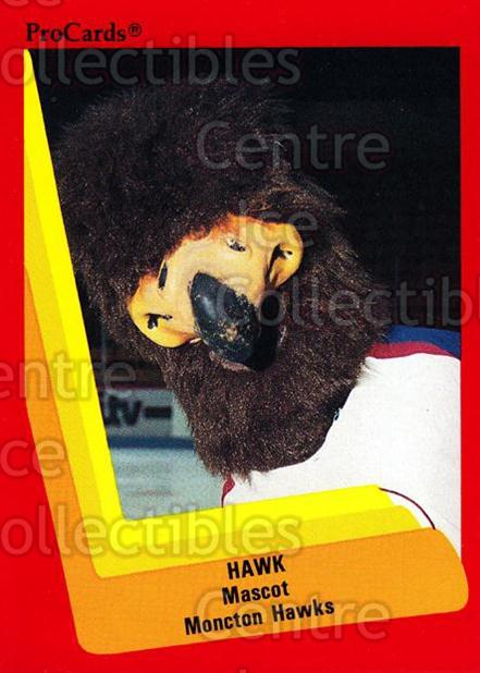 1990-91 ProCards AHL IHL #262 Mascot<br/>20 In Stock - $2.00 each - <a href=https://centericecollectibles.foxycart.com/cart?name=1990-91%20ProCards%20AHL%20IHL%20%23262%20Mascot...&quantity_max=20&price=$2.00&code=18910 class=foxycart> Buy it now! </a>