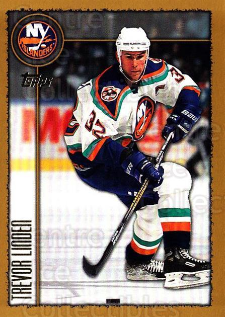 1998-99 Topps #117 Trevor Linden<br/>6 In Stock - $1.00 each - <a href=https://centericecollectibles.foxycart.com/cart?name=1998-99%20Topps%20%23117%20Trevor%20Linden...&quantity_max=6&price=$1.00&code=189420 class=foxycart> Buy it now! </a>