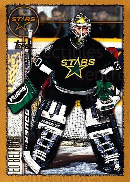1998-99 Topps #123 Ed Belfour<br/>5 In Stock - $1.00 each - <a href=https://centericecollectibles.foxycart.com/cart?name=1998-99%20Topps%20%23123%20Ed%20Belfour...&price=$1.00&code=189427 class=foxycart> Buy it now! </a>