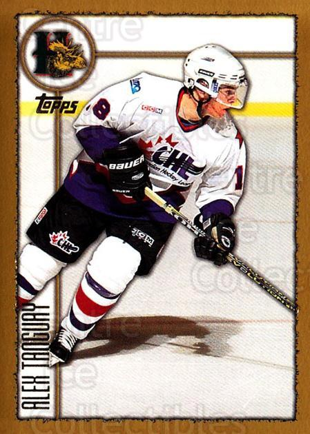 1998-99 Topps #237 Alex Tanguay<br/>1 In Stock - $1.00 each - <a href=https://centericecollectibles.foxycart.com/cart?name=1998-99%20Topps%20%23237%20Alex%20Tanguay...&quantity_max=1&price=$1.00&code=189547 class=foxycart> Buy it now! </a>