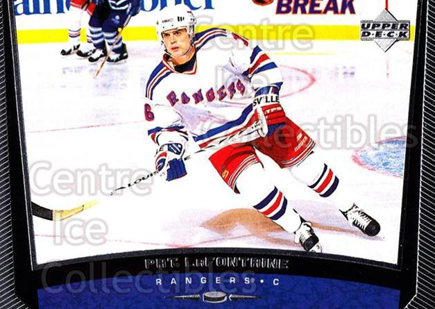1998-99 Upper Deck #133 Pat LaFontaine<br/>14 In Stock - $1.00 each - <a href=https://centericecollectibles.foxycart.com/cart?name=1998-99%20Upper%20Deck%20%23133%20Pat%20LaFontaine...&quantity_max=14&price=$1.00&code=189957 class=foxycart> Buy it now! </a>