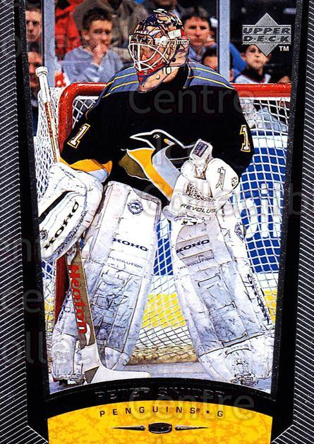 1998-99 Upper Deck #165 Peter Skudra<br/>8 In Stock - $1.00 each - <a href=https://centericecollectibles.foxycart.com/cart?name=1998-99%20Upper%20Deck%20%23165%20Peter%20Skudra...&quantity_max=8&price=$1.00&code=189991 class=foxycart> Buy it now! </a>