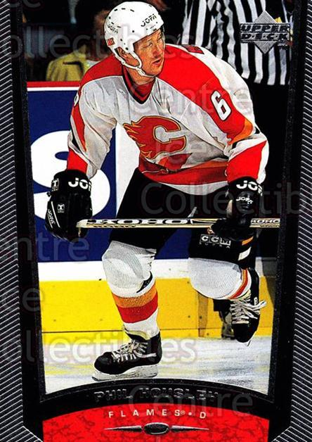 1998-99 Upper Deck #233 Phil Housley<br/>13 In Stock - $1.00 each - <a href=https://centericecollectibles.foxycart.com/cart?name=1998-99%20Upper%20Deck%20%23233%20Phil%20Housley...&quantity_max=13&price=$1.00&code=190067 class=foxycart> Buy it now! </a>