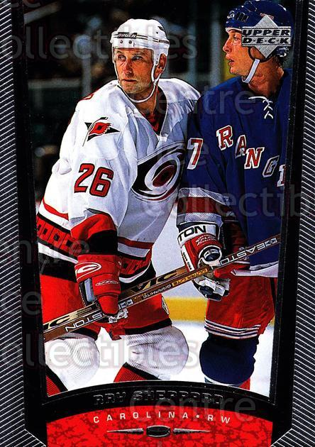1998-99 Upper Deck #240 Ray Sheppard<br/>14 In Stock - $1.00 each - <a href=https://centericecollectibles.foxycart.com/cart?name=1998-99%20Upper%20Deck%20%23240%20Ray%20Sheppard...&quantity_max=14&price=$1.00&code=190075 class=foxycart> Buy it now! </a>