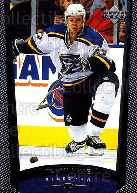 1998-99 Upper Deck #360 Terry Yake<br/>14 In Stock - $1.00 each - <a href=https://centericecollectibles.foxycart.com/cart?name=1998-99%20Upper%20Deck%20%23360%20Terry%20Yake...&quantity_max=14&price=$1.00&code=190205 class=foxycart> Buy it now! </a>