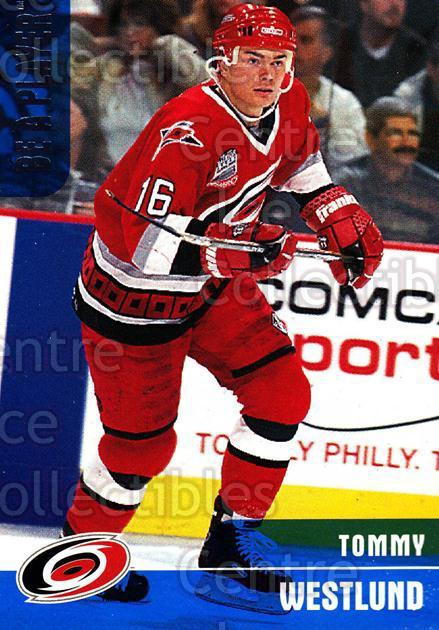 1999-00 BAP Memorabilia #345 Tommy Westlund<br/>15 In Stock - $1.00 each - <a href=https://centericecollectibles.foxycart.com/cart?name=1999-00%20BAP%20Memorabilia%20%23345%20Tommy%20Westlund...&quantity_max=15&price=$1.00&code=190439 class=foxycart> Buy it now! </a>