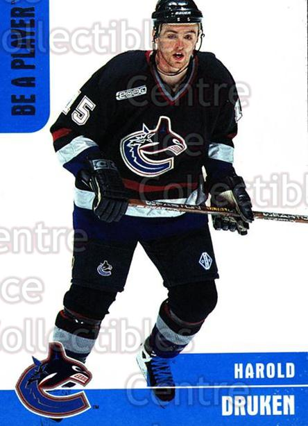 1999-00 BAP Memorabilia #383 Harold Druken<br/>15 In Stock - $1.00 each - <a href=https://centericecollectibles.foxycart.com/cart?name=1999-00%20BAP%20Memorabilia%20%23383%20Harold%20Druken...&quantity_max=15&price=$1.00&code=190479 class=foxycart> Buy it now! </a>