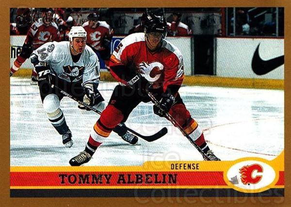 1999-00 O-Pee-Chee #217 Tommy Albelin<br/>10 In Stock - $1.00 each - <a href=https://centericecollectibles.foxycart.com/cart?name=1999-00%20O-Pee-Chee%20%23217%20Tommy%20Albelin...&quantity_max=10&price=$1.00&code=190792 class=foxycart> Buy it now! </a>