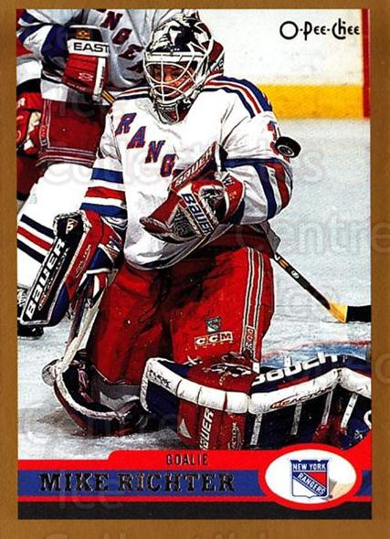 1999-00 O-Pee-Chee #59 Mike Richter<br/>1 In Stock - $1.00 each - <a href=https://centericecollectibles.foxycart.com/cart?name=1999-00%20O-Pee-Chee%20%2359%20Mike%20Richter...&quantity_max=1&price=$1.00&code=190892 class=foxycart> Buy it now! </a>