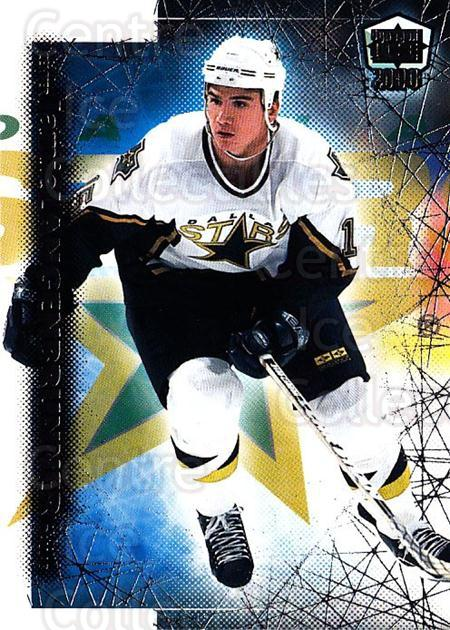 1999-00 Dynagon Ice #66 Jamie Langenbrunner<br/>7 In Stock - $1.00 each - <a href=https://centericecollectibles.foxycart.com/cart?name=1999-00%20Dynagon%20Ice%20%2366%20Jamie%20Langenbru...&quantity_max=7&price=$1.00&code=191256 class=foxycart> Buy it now! </a>