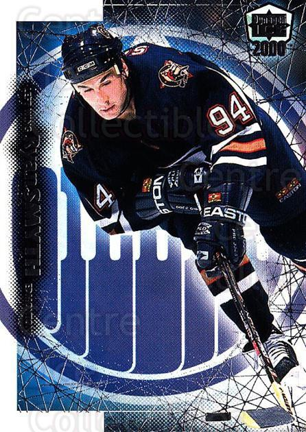 1999-00 Dynagon Ice #85 Ryan Smyth<br/>9 In Stock - $1.00 each - <a href=https://centericecollectibles.foxycart.com/cart?name=1999-00%20Dynagon%20Ice%20%2385%20Ryan%20Smyth...&quantity_max=9&price=$1.00&code=191269 class=foxycart> Buy it now! </a>