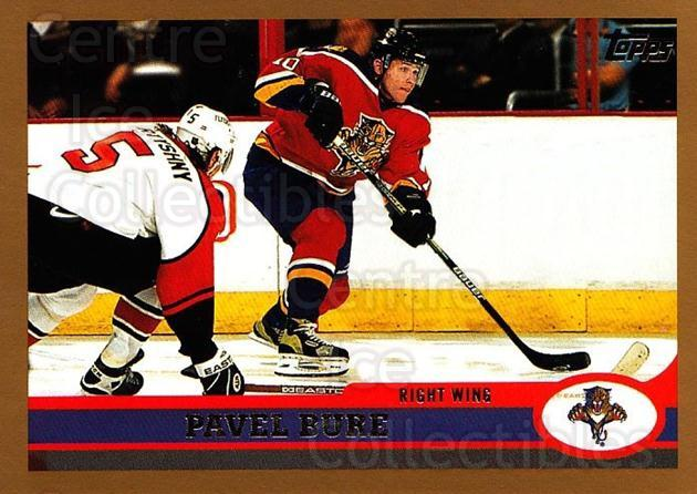1999-00 Topps #10 Pavel Bure<br/>1 In Stock - $1.00 each - <a href=https://centericecollectibles.foxycart.com/cart?name=1999-00%20Topps%20%2310%20Pavel%20Bure...&quantity_max=1&price=$1.00&code=192219 class=foxycart> Buy it now! </a>