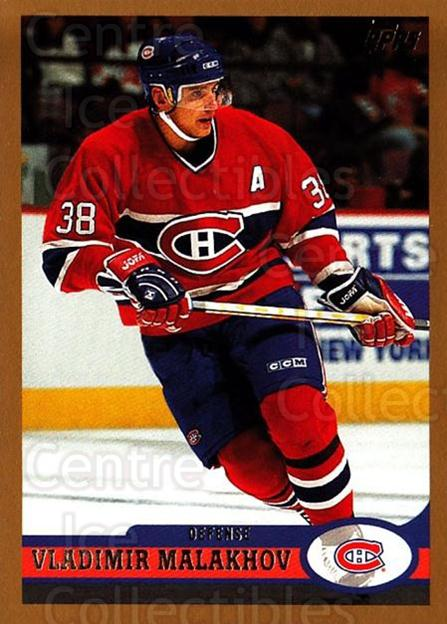 1999-00 Topps #101 Vladimir Malakhov<br/>6 In Stock - $1.00 each - <a href=https://centericecollectibles.foxycart.com/cart?name=1999-00%20Topps%20%23101%20Vladimir%20Malakh...&quantity_max=6&price=$1.00&code=192221 class=foxycart> Buy it now! </a>