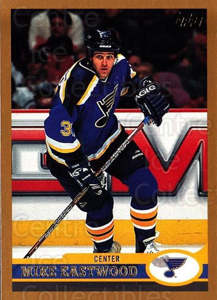 1999-00 Topps #185 Mike Eastwood<br/>3 In Stock - $1.00 each - <a href=https://centericecollectibles.foxycart.com/cart?name=1999-00%20Topps%20%23185%20Mike%20Eastwood...&quantity_max=3&price=$1.00&code=192309 class=foxycart> Buy it now! </a>