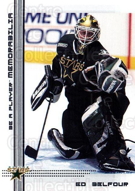 2000-01 BAP Memorabilia #242 Ed Belfour<br/>2 In Stock - $1.00 each - <a href=https://centericecollectibles.foxycart.com/cart?name=2000-01%20BAP%20Memorabilia%20%23242%20Ed%20Belfour...&quantity_max=2&price=$1.00&code=193566 class=foxycart> Buy it now! </a>