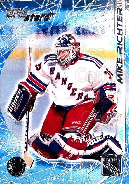 2000-01 Topps Stars #86 Mike Richter<br/>1 In Stock - $1.00 each - <a href=https://centericecollectibles.foxycart.com/cart?name=2000-01%20Topps%20Stars%20%2386%20Mike%20Richter...&quantity_max=1&price=$1.00&code=194874 class=foxycart> Buy it now! </a>