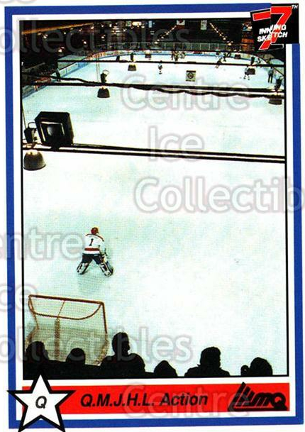1990-91 7th Inning Sketch QMJHL #198 Victoriaville Tigres<br/>9 In Stock - $1.00 each - <a href=https://centericecollectibles.foxycart.com/cart?name=1990-91%207th%20Inning%20Sketch%20QMJHL%20%23198%20Victoriaville%20T...&quantity_max=9&price=$1.00&code=19505 class=foxycart> Buy it now! </a>