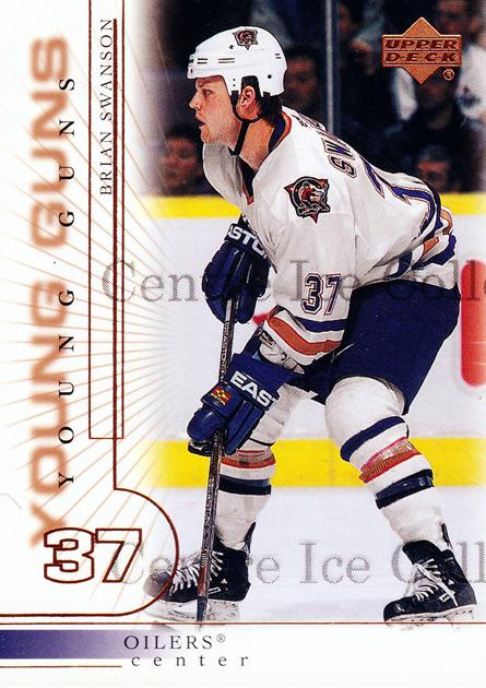 2000-01 Upper Deck #422 Brian Swanson<br/>2 In Stock - $3.00 each - <a href=https://centericecollectibles.foxycart.com/cart?name=2000-01%20Upper%20Deck%20%23422%20Brian%20Swanson...&price=$3.00&code=195940 class=foxycart> Buy it now! </a>