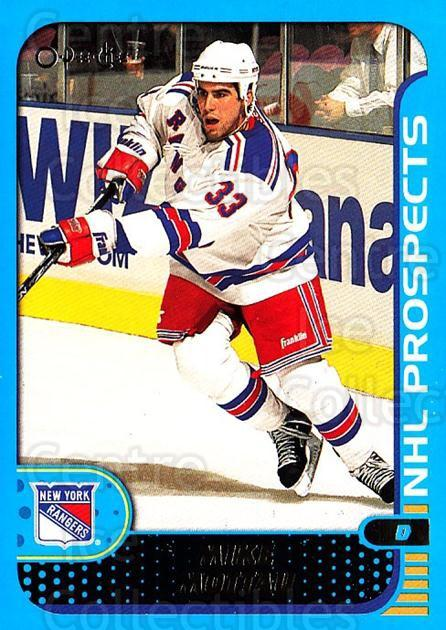 2001-02 O-Pee-Chee #266 Mike Mottau<br/>4 In Stock - $1.00 each - <a href=https://centericecollectibles.foxycart.com/cart?name=2001-02%20O-Pee-Chee%20%23266%20Mike%20Mottau...&quantity_max=4&price=$1.00&code=196103 class=foxycart> Buy it now! </a>
