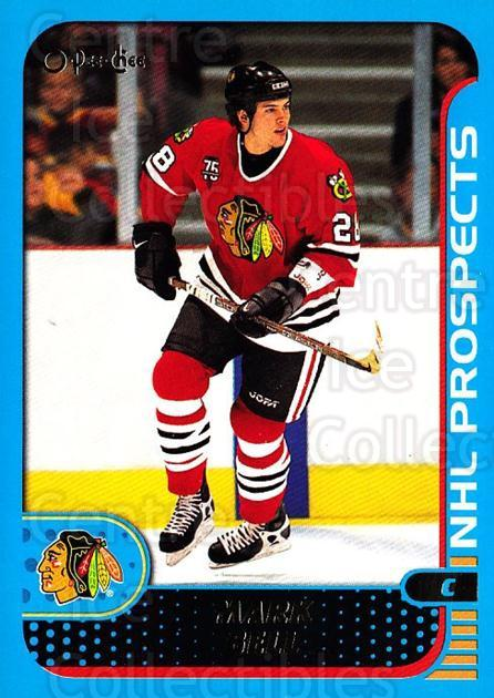 2001-02 O-Pee-Chee #278 Mark Bell<br/>2 In Stock - $1.00 each - <a href=https://centericecollectibles.foxycart.com/cart?name=2001-02%20O-Pee-Chee%20%23278%20Mark%20Bell...&quantity_max=2&price=$1.00&code=196113 class=foxycart> Buy it now! </a>