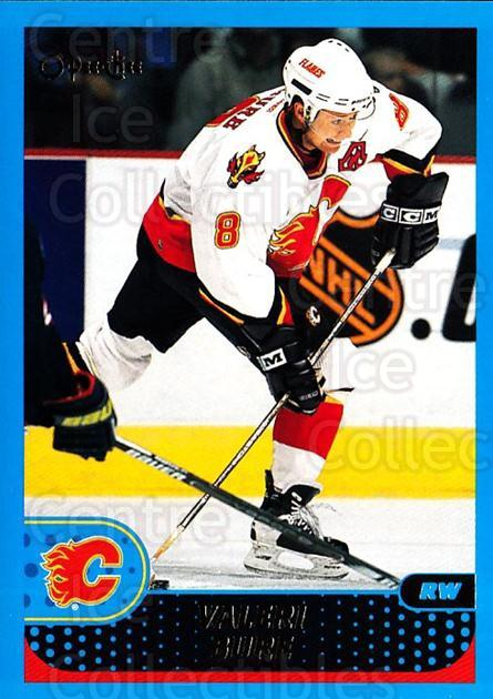 2001-02 O-Pee-Chee #48 Valeri Bure<br/>5 In Stock - $1.00 each - <a href=https://centericecollectibles.foxycart.com/cart?name=2001-02%20O-Pee-Chee%20%2348%20Valeri%20Bure...&quantity_max=5&price=$1.00&code=196178 class=foxycart> Buy it now! </a>