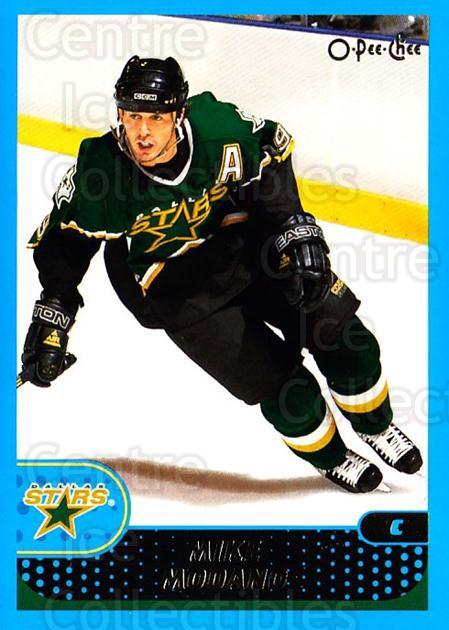 2001-02 O-Pee-Chee #52 Mike Modano<br/>3 In Stock - $1.00 each - <a href=https://centericecollectibles.foxycart.com/cart?name=2001-02%20O-Pee-Chee%20%2352%20Mike%20Modano...&quantity_max=3&price=$1.00&code=196183 class=foxycart> Buy it now! </a>