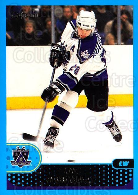 2001-02 O-Pee-Chee #54 Luc Robitaille<br/>3 In Stock - $1.00 each - <a href=https://centericecollectibles.foxycart.com/cart?name=2001-02%20O-Pee-Chee%20%2354%20Luc%20Robitaille...&quantity_max=3&price=$1.00&code=196185 class=foxycart> Buy it now! </a>