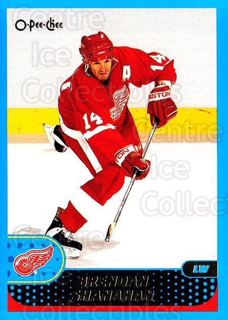 2001-02 O-Pee-Chee #69 Brendan Shanahan<br/>5 In Stock - $1.00 each - <a href=https://centericecollectibles.foxycart.com/cart?name=2001-02%20O-Pee-Chee%20%2369%20Brendan%20Shanaha...&quantity_max=5&price=$1.00&code=196200 class=foxycart> Buy it now! </a>