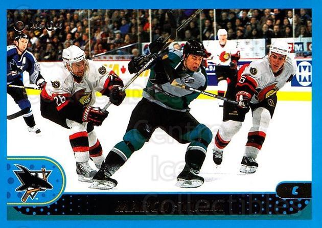 2001-02 O-Pee-Chee #97 Marco Sturm<br/>5 In Stock - $1.00 each - <a href=https://centericecollectibles.foxycart.com/cart?name=2001-02%20O-Pee-Chee%20%2397%20Marco%20Sturm...&quantity_max=5&price=$1.00&code=196234 class=foxycart> Buy it now! </a>