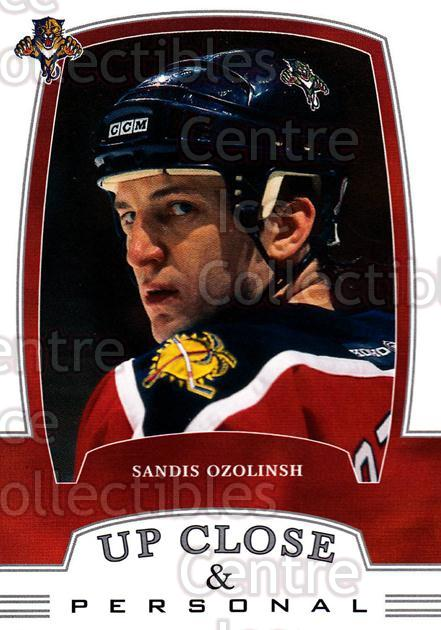2002-03 BAP First Edition #312 Sandis Ozolinsh<br/>3 In Stock - $1.00 each - <a href=https://centericecollectibles.foxycart.com/cart?name=2002-03%20BAP%20First%20Edition%20%23312%20Sandis%20Ozolinsh...&quantity_max=3&price=$1.00&code=197822 class=foxycart> Buy it now! </a>