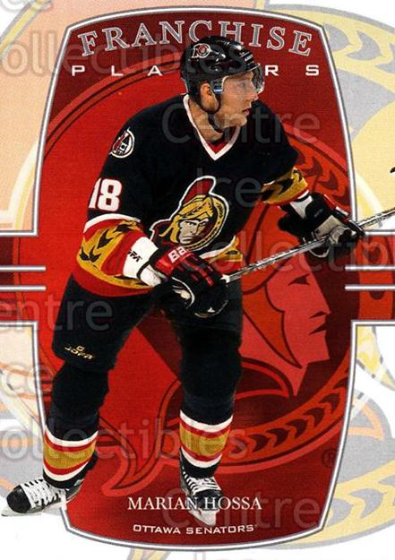 2002-03 BAP First Edition #361 Marian Hossa<br/>2 In Stock - $1.00 each - <a href=https://centericecollectibles.foxycart.com/cart?name=2002-03%20BAP%20First%20Edition%20%23361%20Marian%20Hossa...&quantity_max=2&price=$1.00&code=197846 class=foxycart> Buy it now! </a>