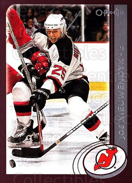 2002-03 O-Pee-Chee #255 Joe Nieuwendyk<br/>6 In Stock - $1.00 each - <a href=https://centericecollectibles.foxycart.com/cart?name=2002-03%20O-Pee-Chee%20%23255%20Joe%20Nieuwendyk...&quantity_max=6&price=$1.00&code=197968 class=foxycart> Buy it now! </a>