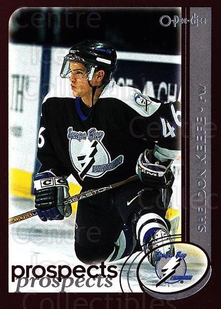2002-03 O-Pee-Chee #264 Sheldon Keefe<br/>7 In Stock - $1.00 each - <a href=https://centericecollectibles.foxycart.com/cart?name=2002-03%20O-Pee-Chee%20%23264%20Sheldon%20Keefe...&quantity_max=7&price=$1.00&code=197978 class=foxycart> Buy it now! </a>