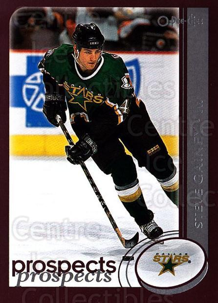 2002-03 O-Pee-Chee #275 Steve Gainey<br/>8 In Stock - $1.00 each - <a href=https://centericecollectibles.foxycart.com/cart?name=2002-03%20O-Pee-Chee%20%23275%20Steve%20Gainey...&quantity_max=8&price=$1.00&code=197987 class=foxycart> Buy it now! </a>