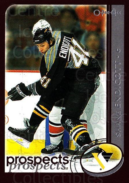 2002-03 O-Pee-Chee #311 Shane Endicott<br/>4 In Stock - $1.00 each - <a href=https://centericecollectibles.foxycart.com/cart?name=2002-03%20O-Pee-Chee%20%23311%20Shane%20Endicott...&quantity_max=4&price=$1.00&code=198022 class=foxycart> Buy it now! </a>