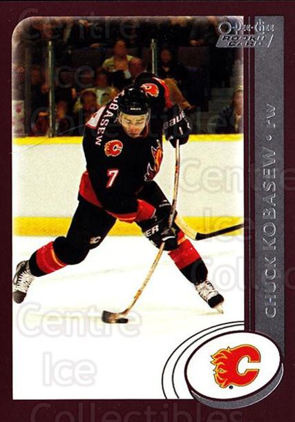 2002-03 O-Pee-Chee #339 Chuck Kobasew<br/>1 In Stock - $2.00 each - <a href=https://centericecollectibles.foxycart.com/cart?name=2002-03%20O-Pee-Chee%20%23339%20Chuck%20Kobasew...&quantity_max=1&price=$2.00&code=198045 class=foxycart> Buy it now! </a>