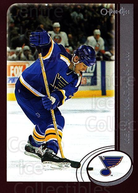 2002-03 O-Pee-Chee #39 Keith Tkachuk<br/>4 In Stock - $1.00 each - <a href=https://centericecollectibles.foxycart.com/cart?name=2002-03%20O-Pee-Chee%20%2339%20Keith%20Tkachuk...&quantity_max=4&price=$1.00&code=198052 class=foxycart> Buy it now! </a>