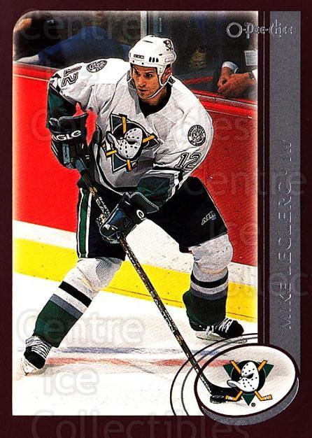 2002-03 O-Pee-Chee #62 Mike Leclerc<br/>9 In Stock - $1.00 each - <a href=https://centericecollectibles.foxycart.com/cart?name=2002-03%20O-Pee-Chee%20%2362%20Mike%20Leclerc...&quantity_max=9&price=$1.00&code=198076 class=foxycart> Buy it now! </a>