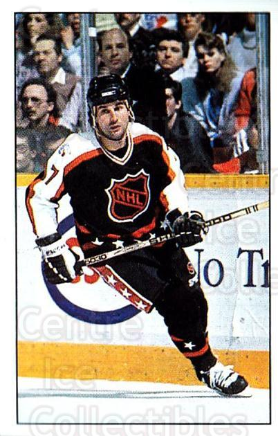 1989-90 Panini Stickers #183 Paul Coffey<br/>1 In Stock - $2.00 each - <a href=https://centericecollectibles.foxycart.com/cart?name=1989-90%20Panini%20Stickers%20%23183%20Paul%20Coffey...&quantity_max=1&price=$2.00&code=19960 class=foxycart> Buy it now! </a>