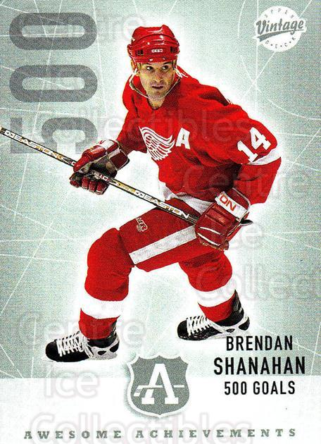 2002-03 UD Vintage #294 Brendan Shanahan<br/>11 In Stock - $1.00 each - <a href=https://centericecollectibles.foxycart.com/cart?name=2002-03%20UD%20Vintage%20%23294%20Brendan%20Shanaha...&quantity_max=11&price=$1.00&code=199906 class=foxycart> Buy it now! </a>