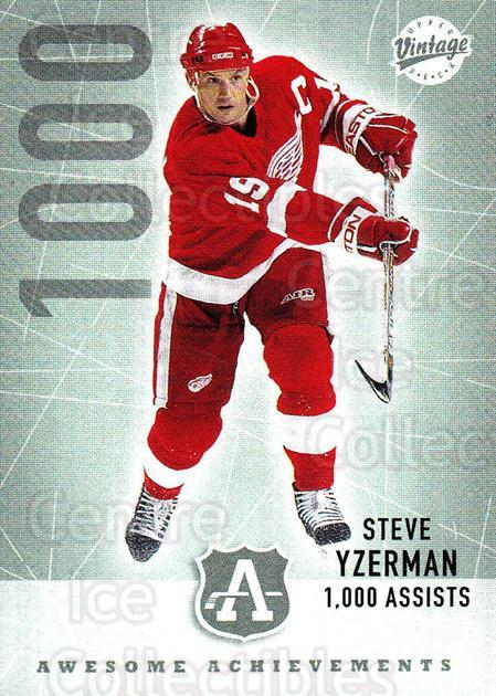 2002-03 UD Vintage #295 Steve Yzerman<br/>7 In Stock - $2.00 each - <a href=https://centericecollectibles.foxycart.com/cart?name=2002-03%20UD%20Vintage%20%23295%20Steve%20Yzerman...&quantity_max=7&price=$2.00&code=199907 class=foxycart> Buy it now! </a>