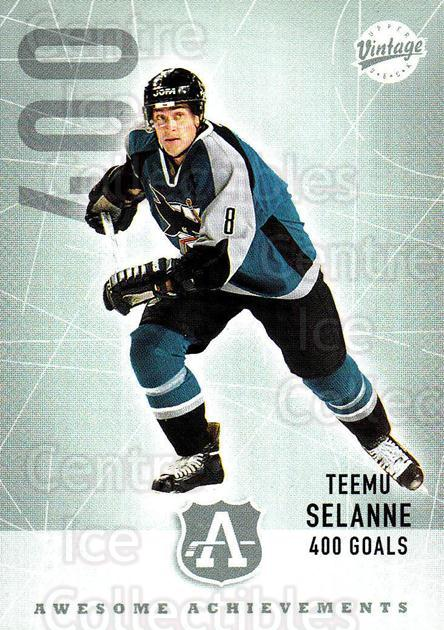 2002-03 UD Vintage #304 Teemu Selanne<br/>7 In Stock - $2.00 each - <a href=https://centericecollectibles.foxycart.com/cart?name=2002-03%20UD%20Vintage%20%23304%20Teemu%20Selanne...&quantity_max=7&price=$2.00&code=199916 class=foxycart> Buy it now! </a>