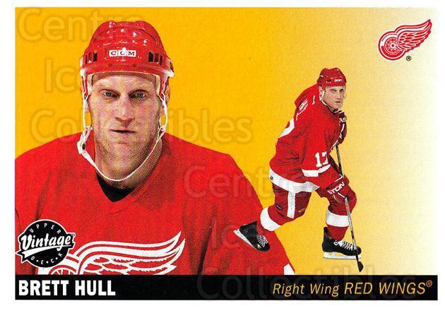 2002-03 UD Vintage #96 Brett Hull<br/>7 In Stock - $2.00 each - <a href=https://centericecollectibles.foxycart.com/cart?name=2002-03%20UD%20Vintage%20%2396%20Brett%20Hull...&quantity_max=7&price=$2.00&code=200025 class=foxycart> Buy it now! </a>