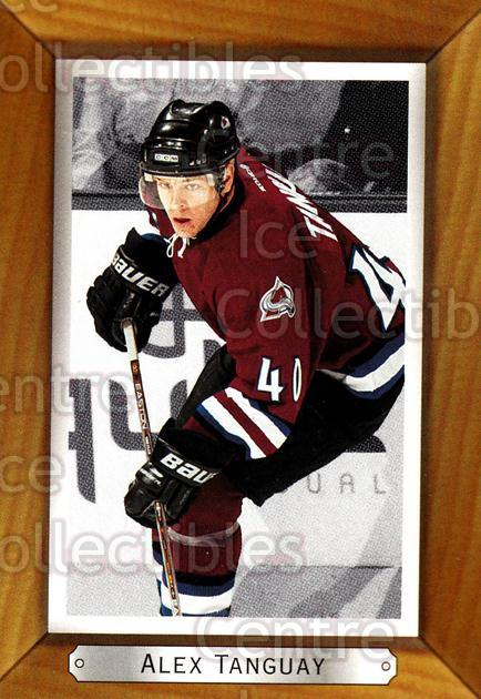 2003-04 Beehive #48 Alex Tanguay<br/>8 In Stock - $1.00 each - <a href=https://centericecollectibles.foxycart.com/cart?name=2003-04%20Beehive%20%2348%20Alex%20Tanguay...&quantity_max=8&price=$1.00&code=200490 class=foxycart> Buy it now! </a>