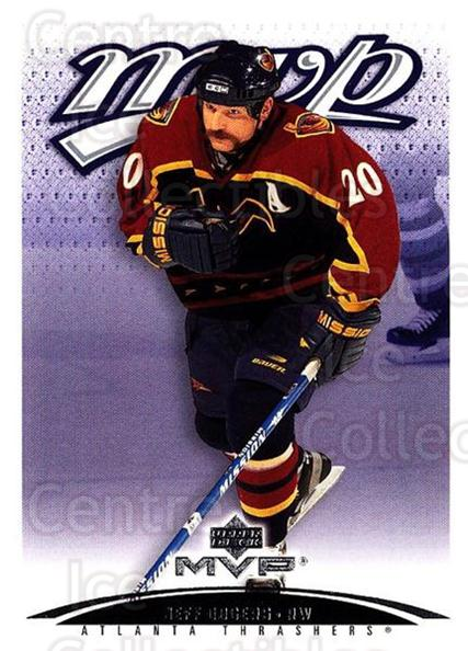 2003-04 Upper Deck MVP #25 Jeff Odgers<br/>4 In Stock - $1.00 each - <a href=https://centericecollectibles.foxycart.com/cart?name=2003-04%20Upper%20Deck%20MVP%20%2325%20Jeff%20Odgers...&quantity_max=4&price=$1.00&code=202161 class=foxycart> Buy it now! </a>